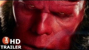 Video: Hellboy: Rise of the Blood Queen - Teaser Trailer